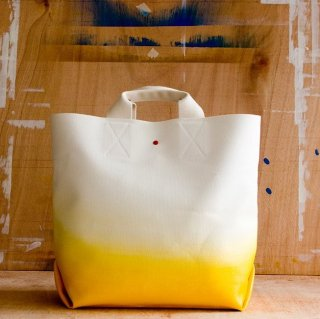 TEDDYFISH/ LTX collection-トートバッグ -Yellow