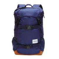 <img class='new_mark_img1' src='//img.shop-pro.jp/img/new/icons54.gif' style='border:none;display:inline;margin:0px;padding:0px;width:auto;' />NIXON / SMALL LANDLOCK BACKPACK-NAVY 女性でも使いやすいサイズ感のニクソン日本限定バックパック
