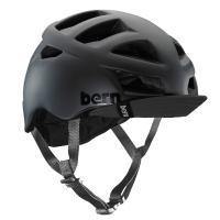 bern サイクルヘルメット/ ALLSTON - MT BLACK