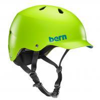 bern サイクルヘルメット/ WATTS - MT BRIGHT GREEN (国内正規品)
