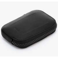 Bellroy ベルロイ/ All-Conditions Wallet-BLACK   耐水性全天候型レザー!  アウトドア向けミニマムウォレット<img class='new_mark_img2' src='https://img.shop-pro.jp/img/new/icons50.gif' style='border:none;display:inline;margin:0px;padding:0px;width:auto;' />