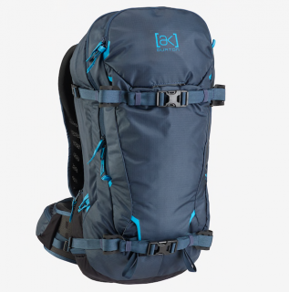 BURTON バートン/ <br>[ak] Incline 30L Backpack-Mood Indigo Ripstop<img class='new_mark_img2' src='https://img.shop-pro.jp/img/new/icons50.gif' style='border:none;display:inline;margin:0px;padding:0px;width:auto;' />