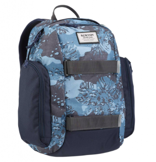 BURTON バートン/ <br>Youth Metalhead Pack [18L]-<br>SAXONY BLUE HAWAIIAN