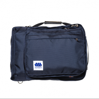 MADDEN メデン/ GETAWAY-MIDNIGHT BLUE<br>アメリカ伝説のブランドが再始動!タフな2WAYバッグ<img class='new_mark_img2' src='https://img.shop-pro.jp/img/new/icons50.gif' style='border:none;display:inline;margin:0px;padding:0px;width:auto;' />