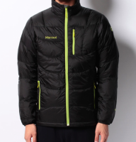 Marmot マーモット/1000 Tulok Down Jacket(15FW)ダウンジャケット-BLACK<img class='new_mark_img2' src='//img.shop-pro.jp/img/new/icons50.gif' style='border:none;display:inline;margin:0px;padding:0px;width:auto;' />