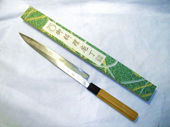 寿光 刺身包丁 柳刃 240
