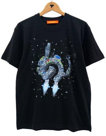 謎のの型宇宙船 TEE