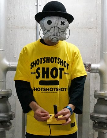 SHOT16 TEE
