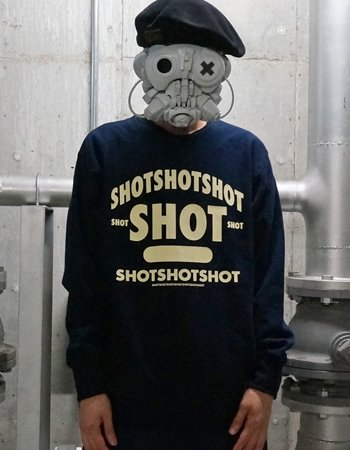 SHOT16 SWEAT