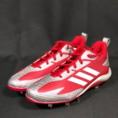 <img class='new_mark_img1' src='https://img.shop-pro.jp/img/new/icons15.gif' style='border:none;display:inline;margin:0px;padding:0px;width:auto;' />【adidas】 スパイク 金属