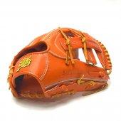 【和牛JB】硬式 内野手用 JB-004