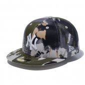 <img class='new_mark_img1' src='https://img.shop-pro.jp/img/new/icons55.gif' style='border:none;display:inline;margin:0px;padding:0px;width:auto;' />【NEWERA】<br>LIMITED <br>59FIFTY<br>BRUSH PAINT<br>New York YANKEES<br>GRAY