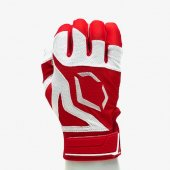 <img class='new_mark_img1' src='https://img.shop-pro.jp/img/new/icons5.gif' style='border:none;display:inline;margin:0px;padding:0px;width:auto;' />【EVOSHIELD】<br>BATTING GLOVES <br>SRZ-1<br>SCARLET