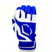 <img class='new_mark_img1' src='https://img.shop-pro.jp/img/new/icons5.gif' style='border:none;display:inline;margin:0px;padding:0px;width:auto;' />【EVOSHIELD】<br>BATTING GLOVES <br>SRZ-1<br>ROYAL