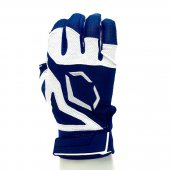 <img class='new_mark_img1' src='https://img.shop-pro.jp/img/new/icons5.gif' style='border:none;display:inline;margin:0px;padding:0px;width:auto;' />【EVOSHIELD】<br>BATTING GLOVES <br>SRZ-1<br>NAVY