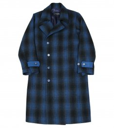 BOUBLE LONG COAT
