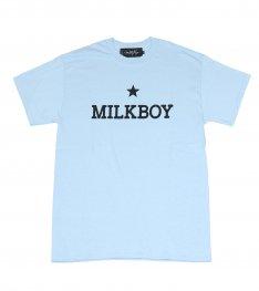 MILKBOY KIL'M BOY Tシャツ