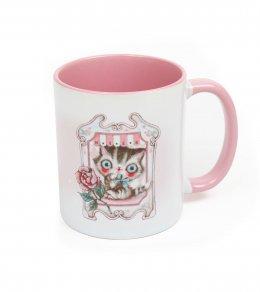 Kitten マグカップ