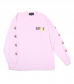 EAT ME Long Sleeve Tee