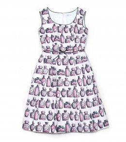 Perfume ♡ dress
