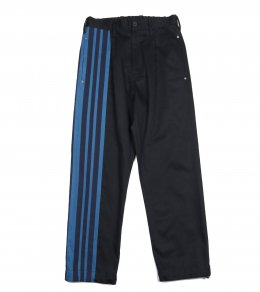 <img class='new_mark_img1' src='https://img.shop-pro.jp/img/new/icons2.gif' style='border:none;display:inline;margin:0px;padding:0px;width:auto;' />TAPED PANTS