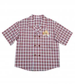 MBU ダブルシャツ