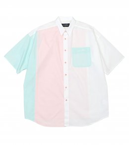 COLOR MIX SHIRTS