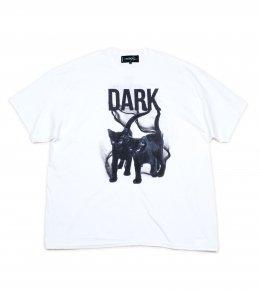 DARK CAT TEE