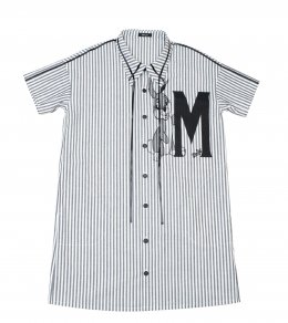 M BUNNY シャツ