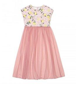 ハニーレモン TEE dress