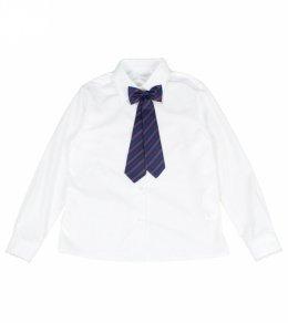 Ribbon Tie BL