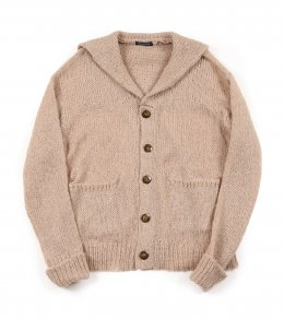 <img class='new_mark_img1' src='https://img.shop-pro.jp/img/new/icons2.gif' style='border:none;display:inline;margin:0px;padding:0px;width:auto;' />MOHAIR SAILOR CARDIGAN