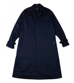 STEN COLLAR COAT