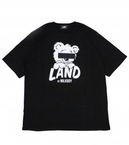 BEAR LAND BIG TEE