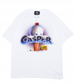 CASPER ICE CREAM BIG TEE