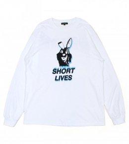 SHORT LIFE L.S. TEE