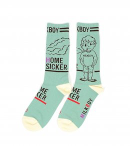 Home Sciker SOCKS