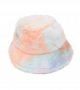 COTTON CANDY HAT