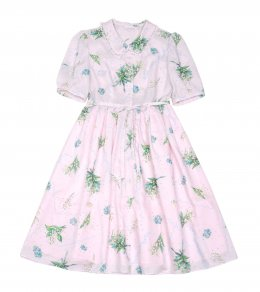 Lily bell dress