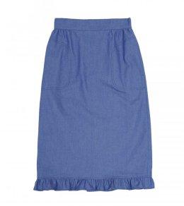 ルーズタイトスカート