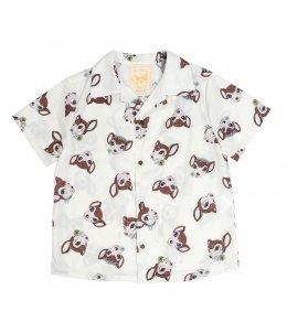 Bichette シャツ