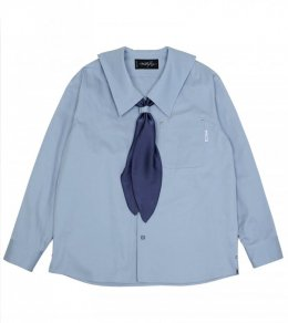 FLAT COLLARED SHIRTS
