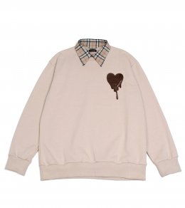☆ 予約商品 ☆ MELT HEART SWEATS
