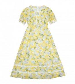 ポプリ dress