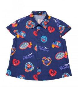 AIRLINE Petit シャツ