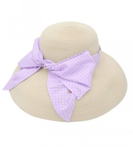 summer ブリム HAT