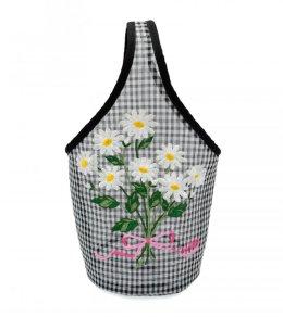 シアー Flower Bag