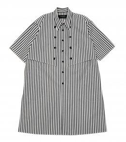 PIRATES ロングシャツ
