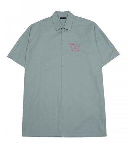 P.GARDEN ロングシャツ