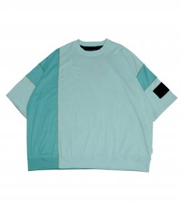 COLOR MIX TEE